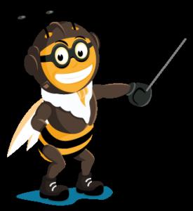 teacher-bee