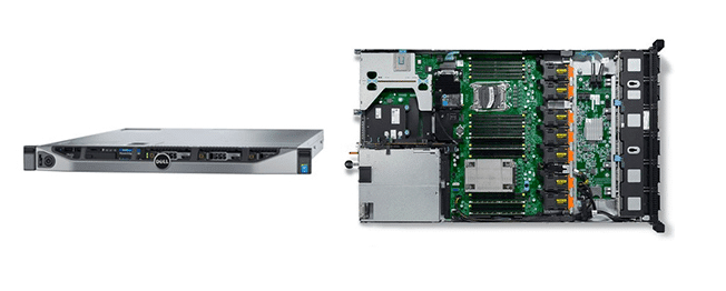 New Dell servers with iDRAC 8 Enterprise are available at Snel com