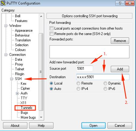 Install VNC on Ubuntu 16 04 | Snel com