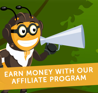 earn money with our Affiliate program