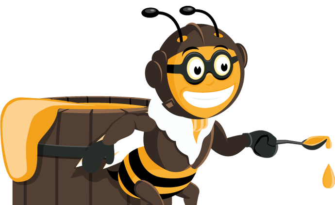 bee-barrel
