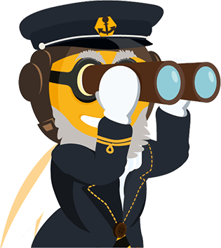 bee-captain