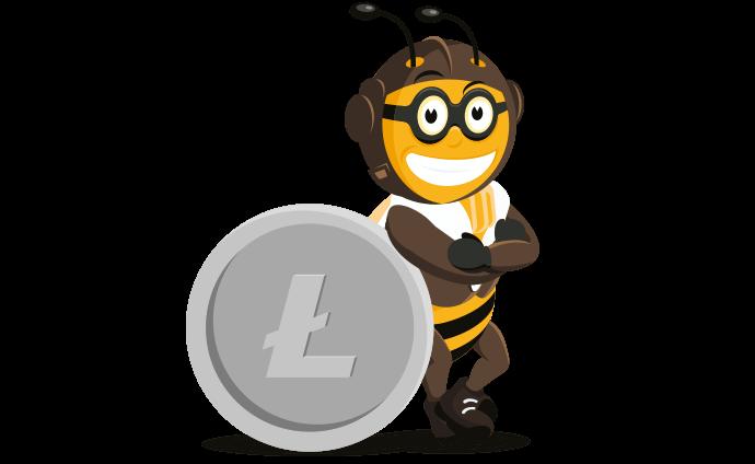 Litecoin VPS
