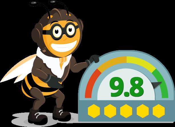 bee-scoreboard