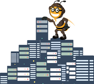 Nederlandse dedicated server hosting