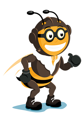 bee-thumbsup
