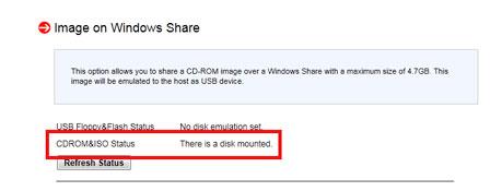 disk-mounten