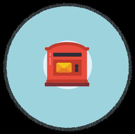 safe mailbox