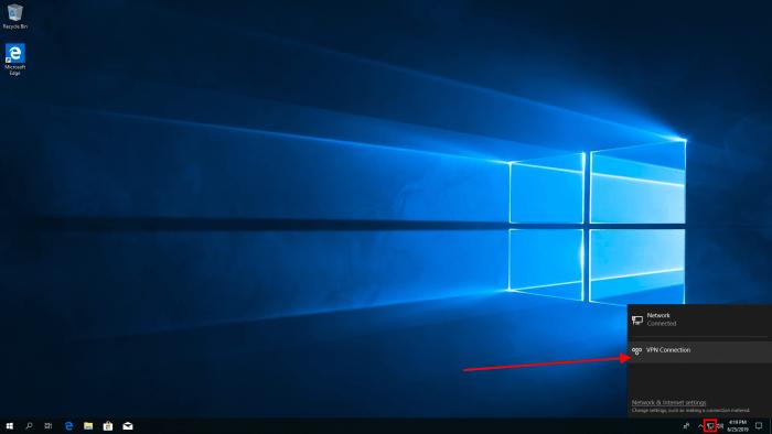 windows 10 networkicon