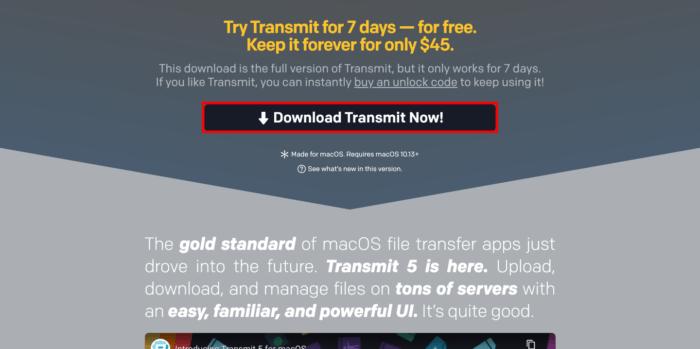 Download Transmit