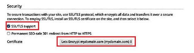 security-ssl