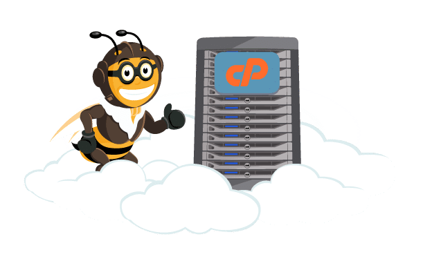 cPanel Managed VPS