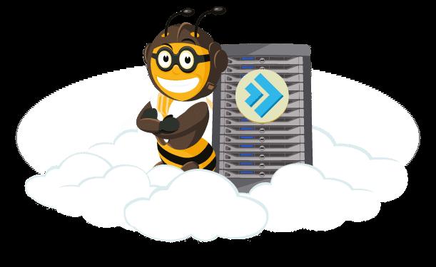 managed directadmin vps server