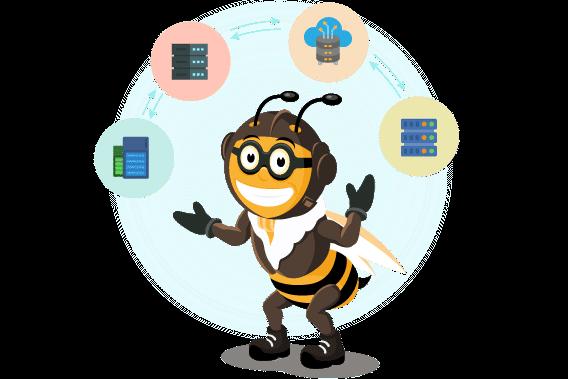 snel reseller hosting