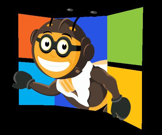 Windows Bee Snel.com
